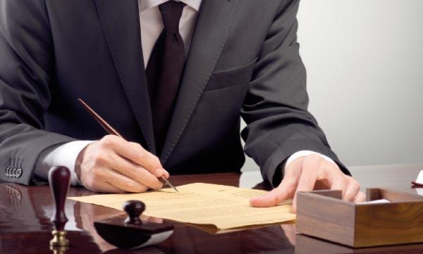 devenir un bon juriste
