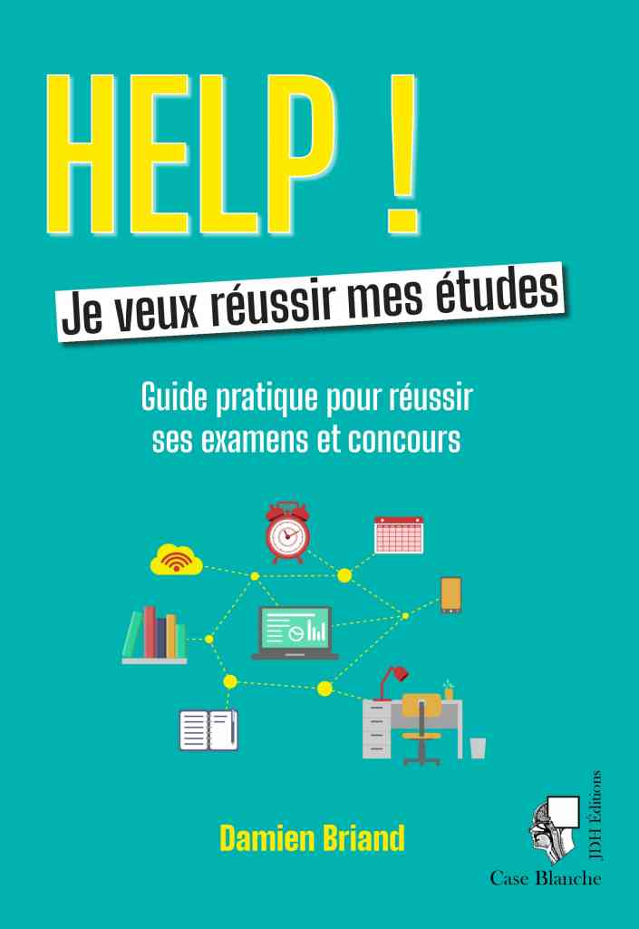 Help ! Je veux réussir mes études
